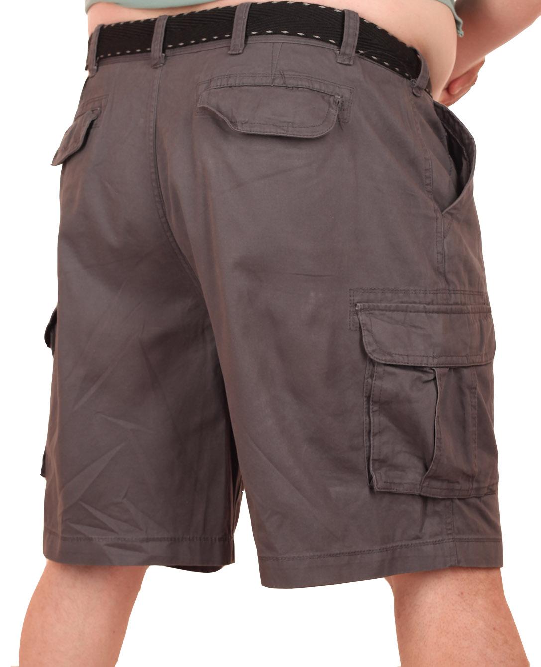 Мужские шорты большого размера только в Военпро