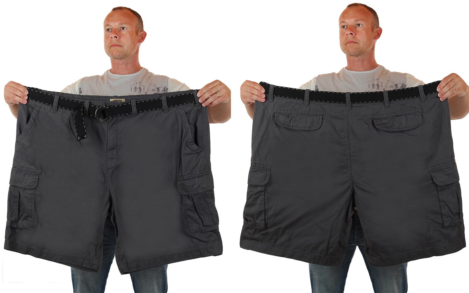 Заказать мужские шорты большого размера - купить по лучшей цене