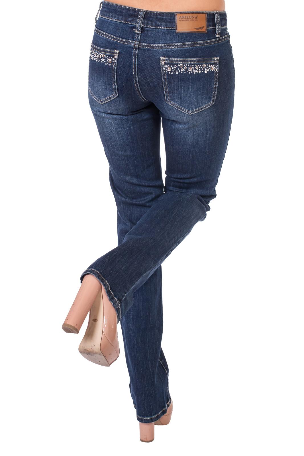 Брендовые женские джинсы ARIZONA.