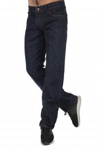 f7cdc8c0970 Оригинальные темно-синие мужские джинсы