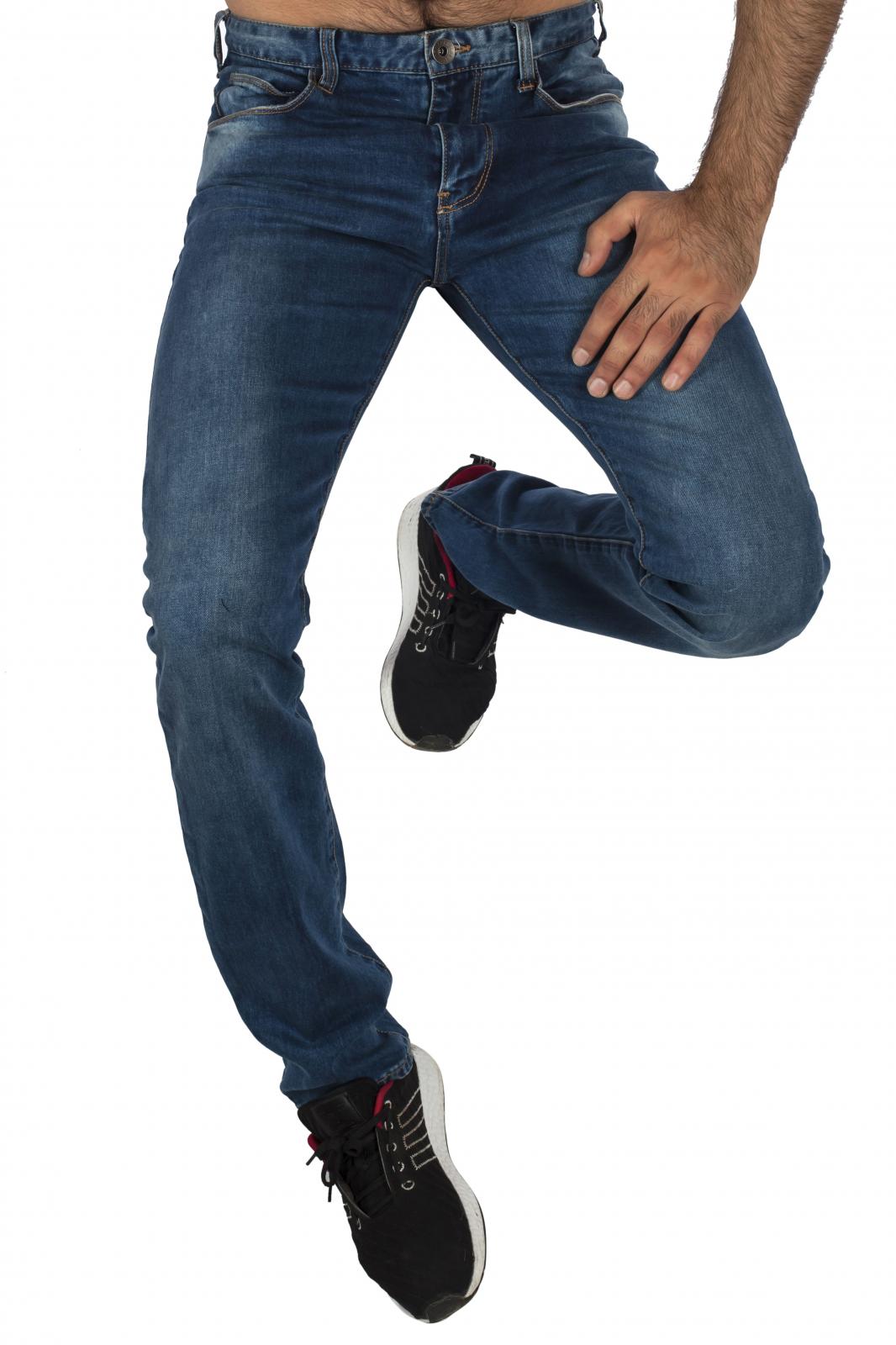 СП новинки – мужские итальянские джинсы