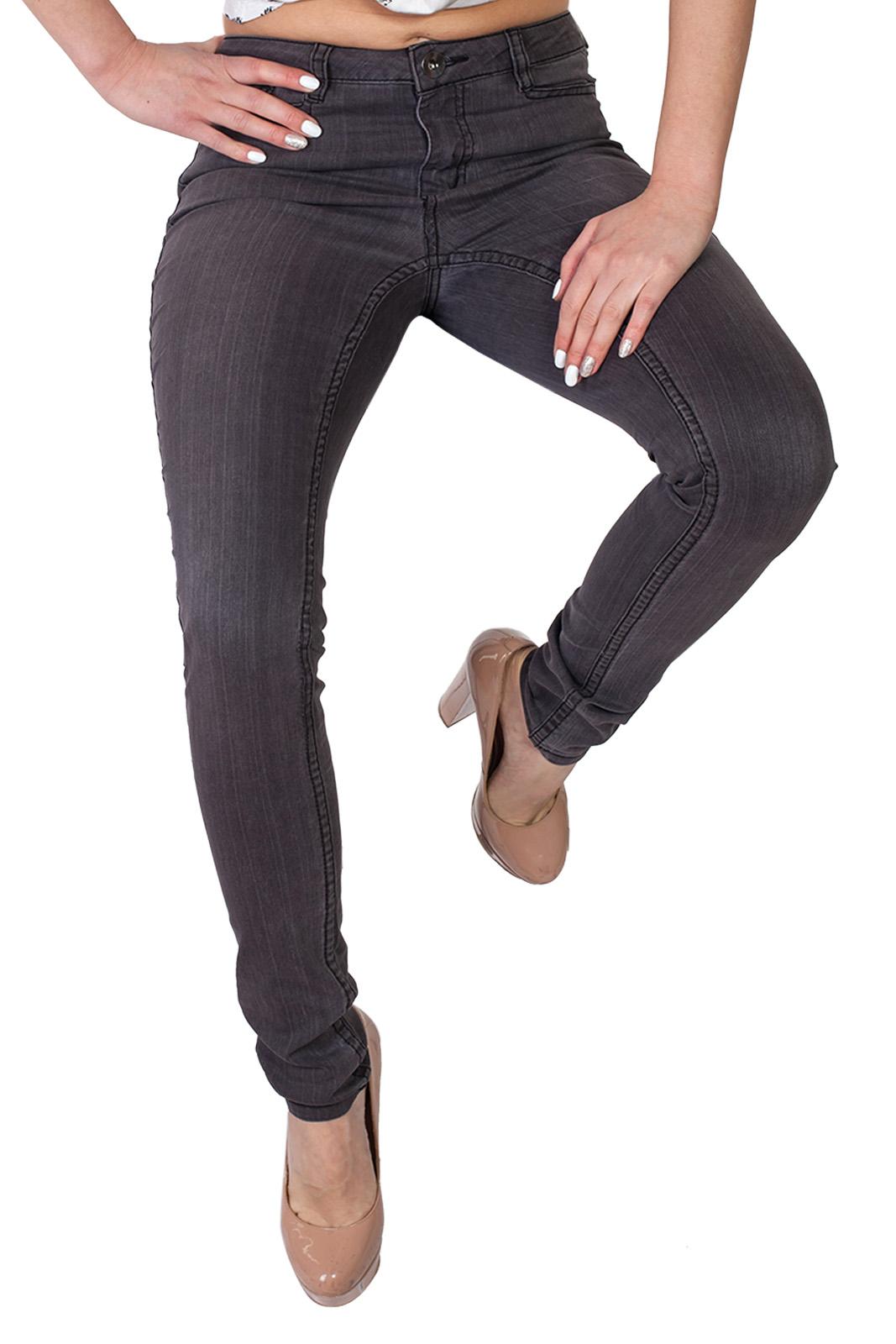 Женские облегающие джинсы Ciano Farmer.