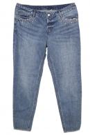 Женские джинсы &Denim размера «плюс»