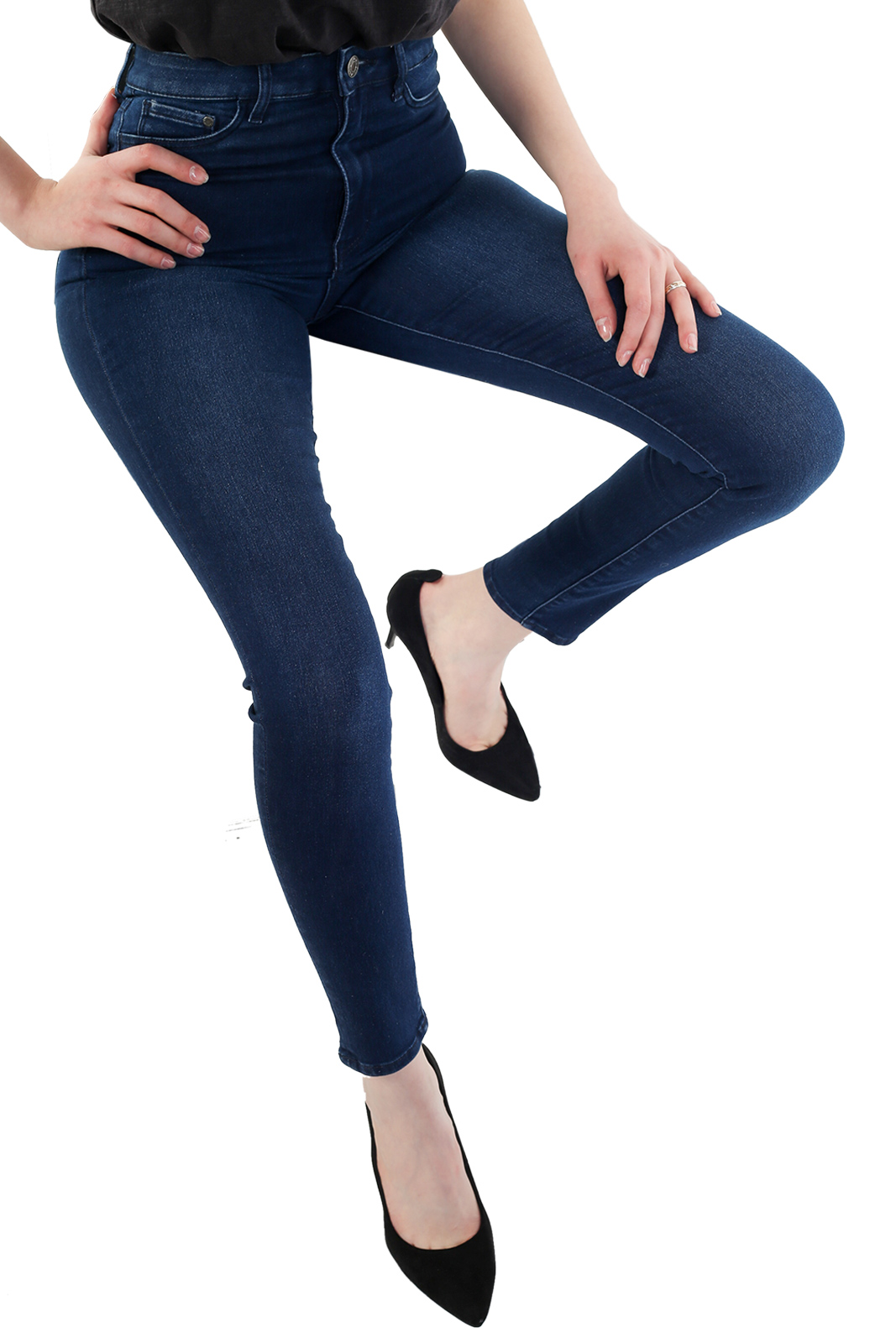 Женские джинсы джеггинсы Denim