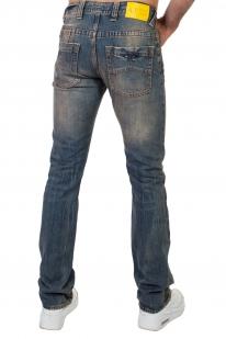 Фирменные мужские джинсы