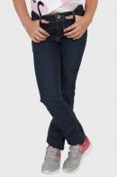 Детские джинсы-классика