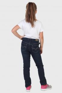 Детские джинсы-классика Levi