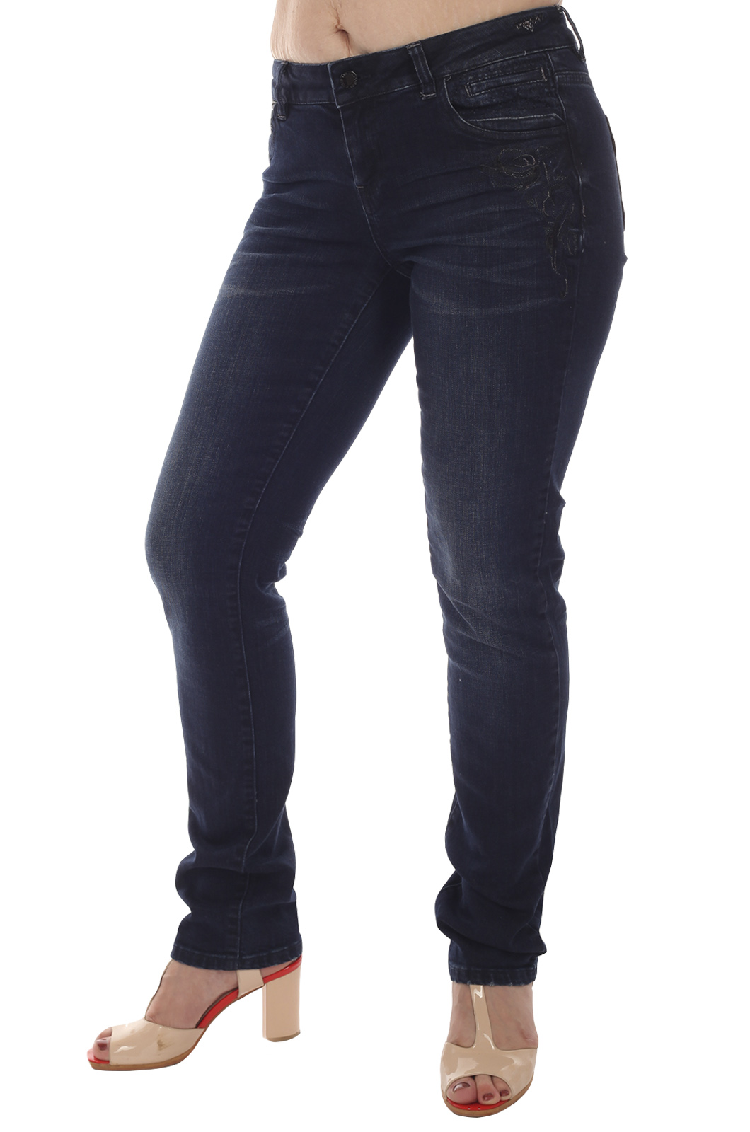 Премиум деним из Франции! Женские джинсы L.M.V.