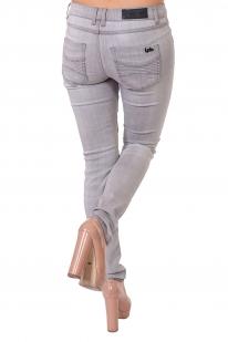 Анатомические женские джинсы Lpb.
