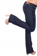 Темно-синие женские джинсы Lpb Week-end.
