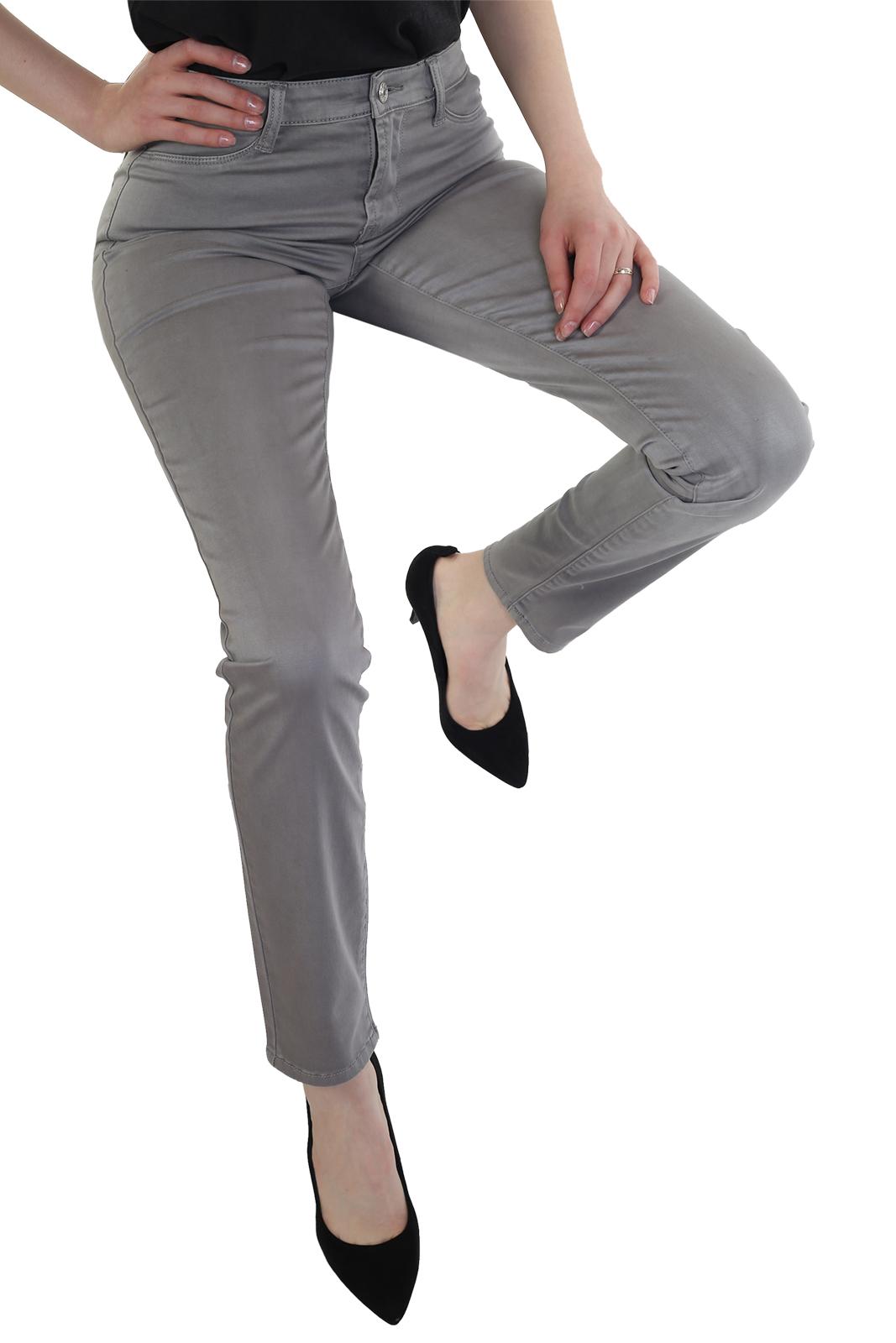 Женские брендовые джинсы Rick Cardona