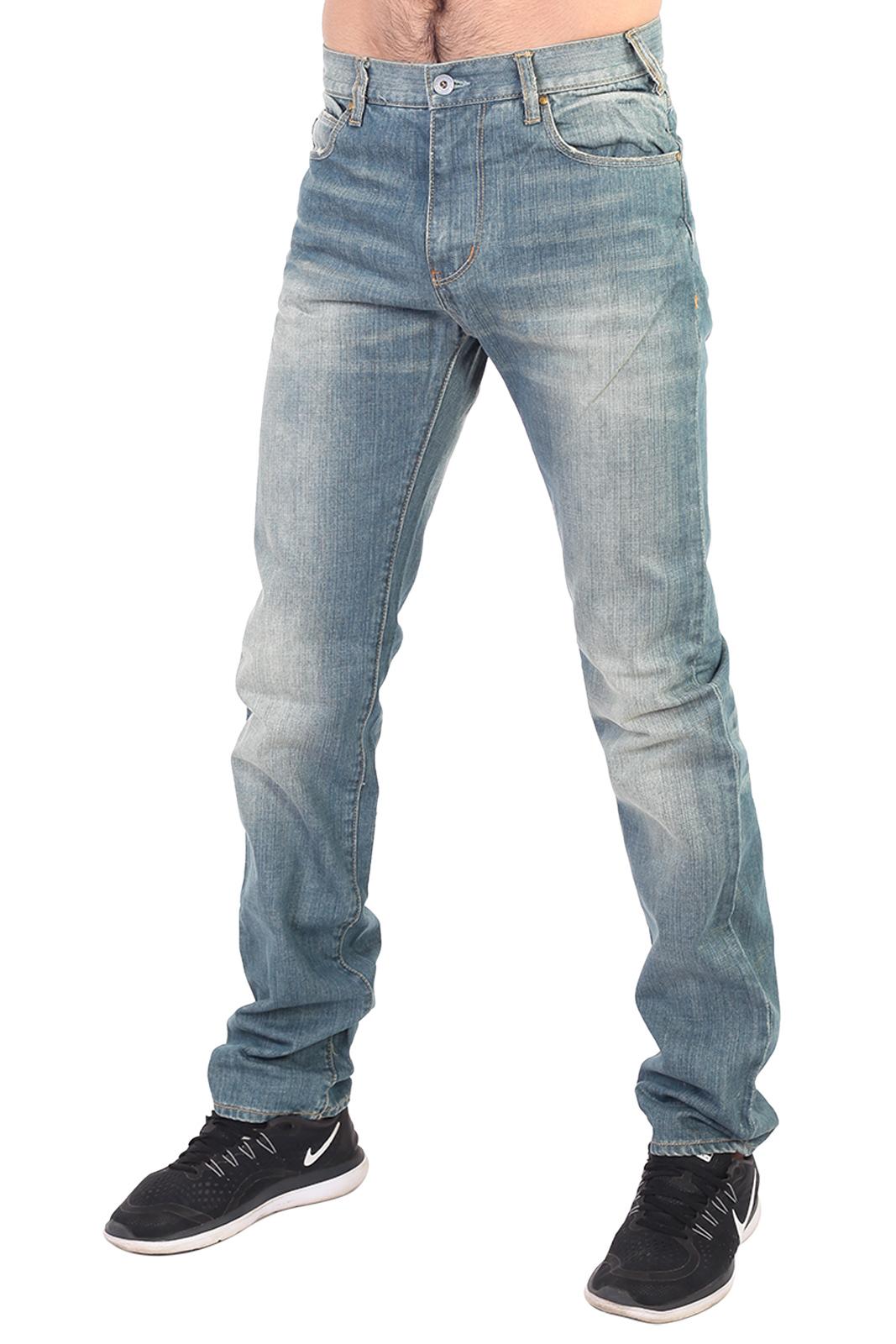 Купить фирменные мужские джинсы в интернет магазине