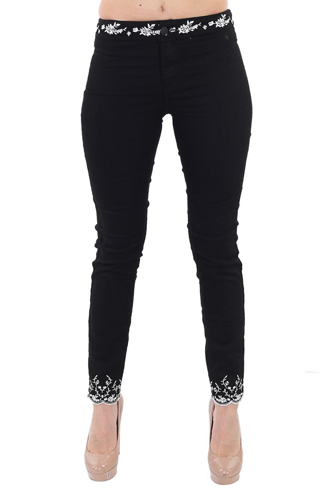 Купить недорого оригинальные женские джинсы