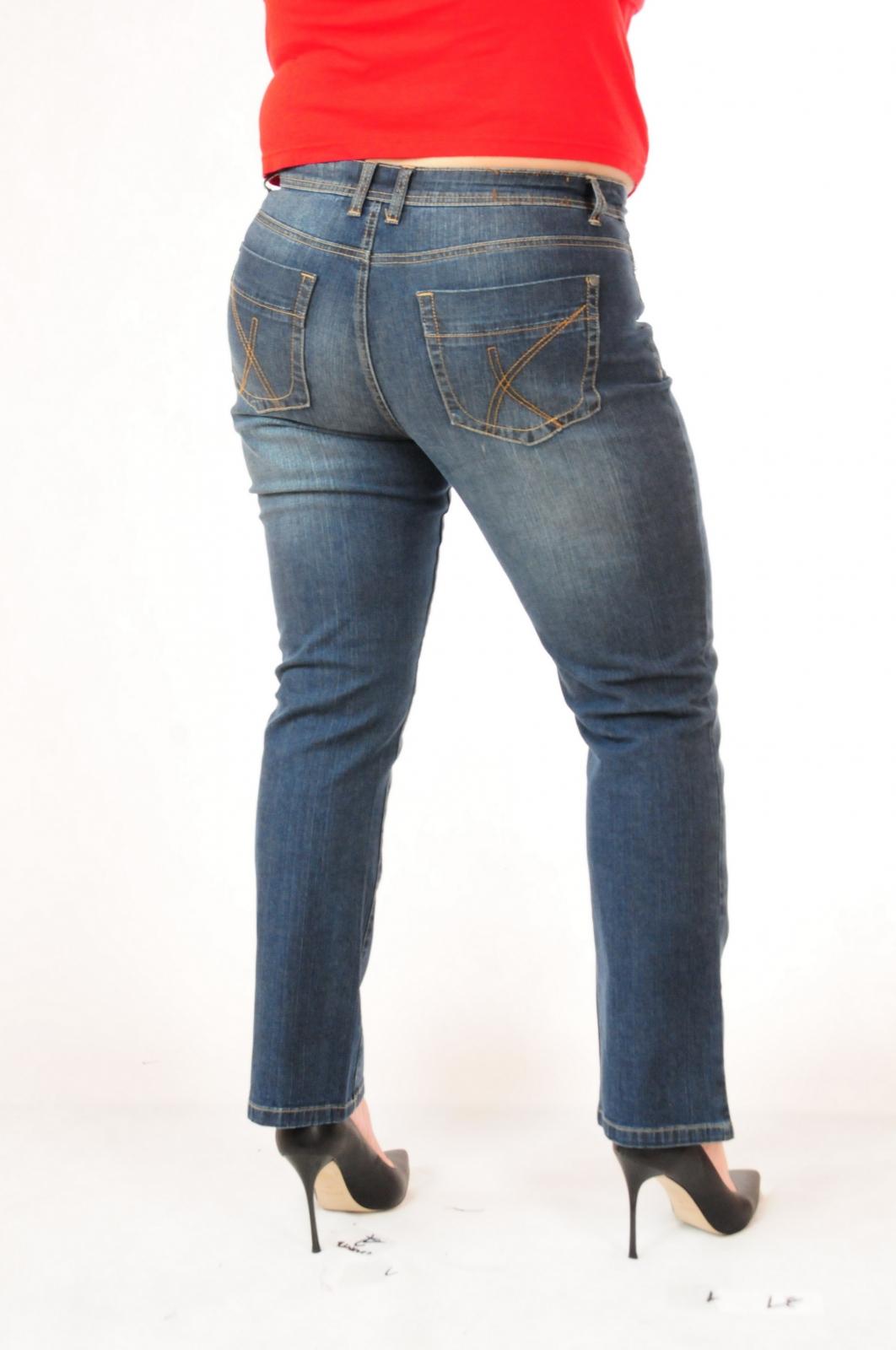 Женские джинсы SHEEGO DENIM (Германия) – тренд сезонной коллекции