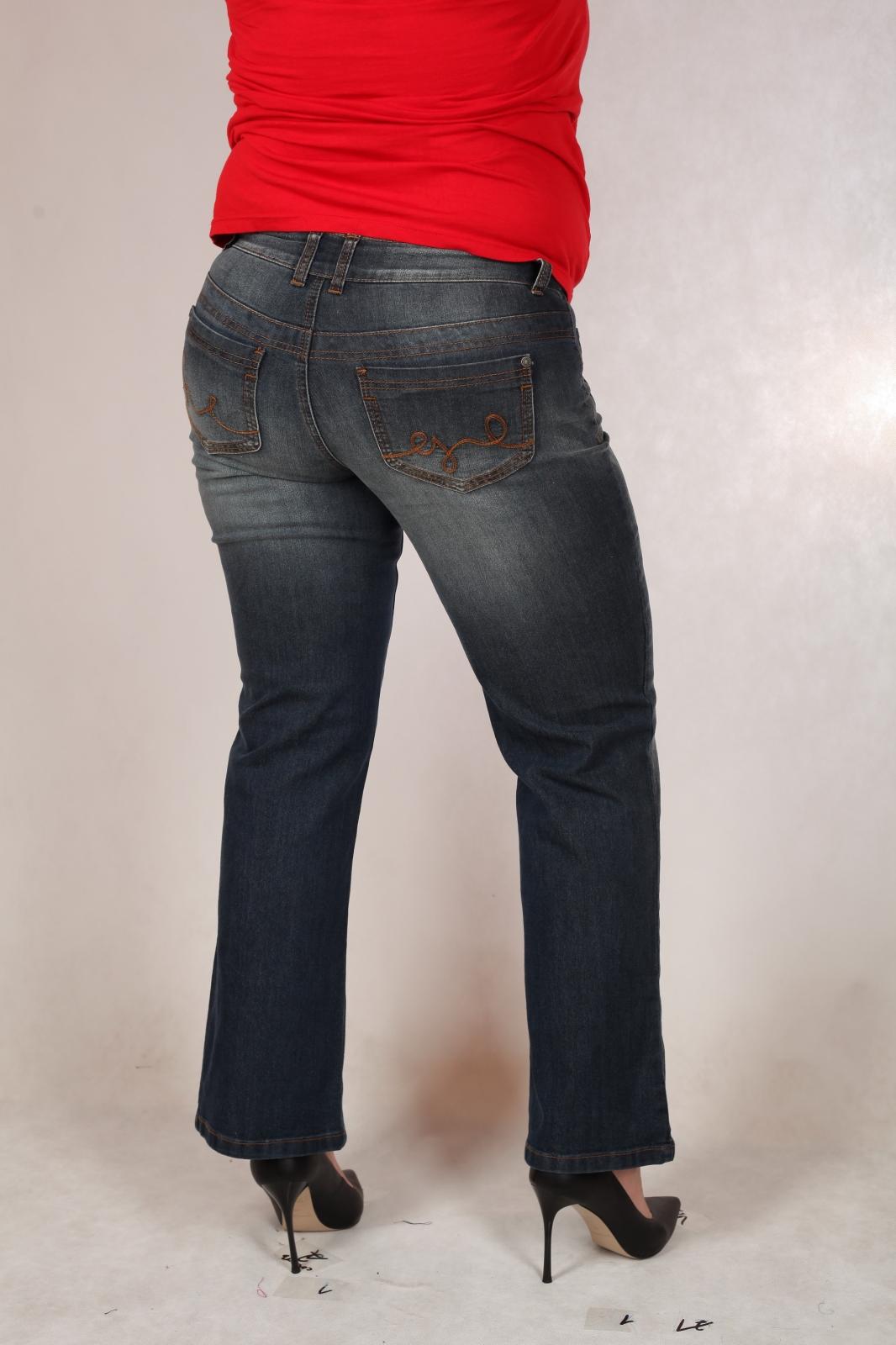 Женские джинсы на каждый день от ТМ SHEEGO DENIM (Германия)