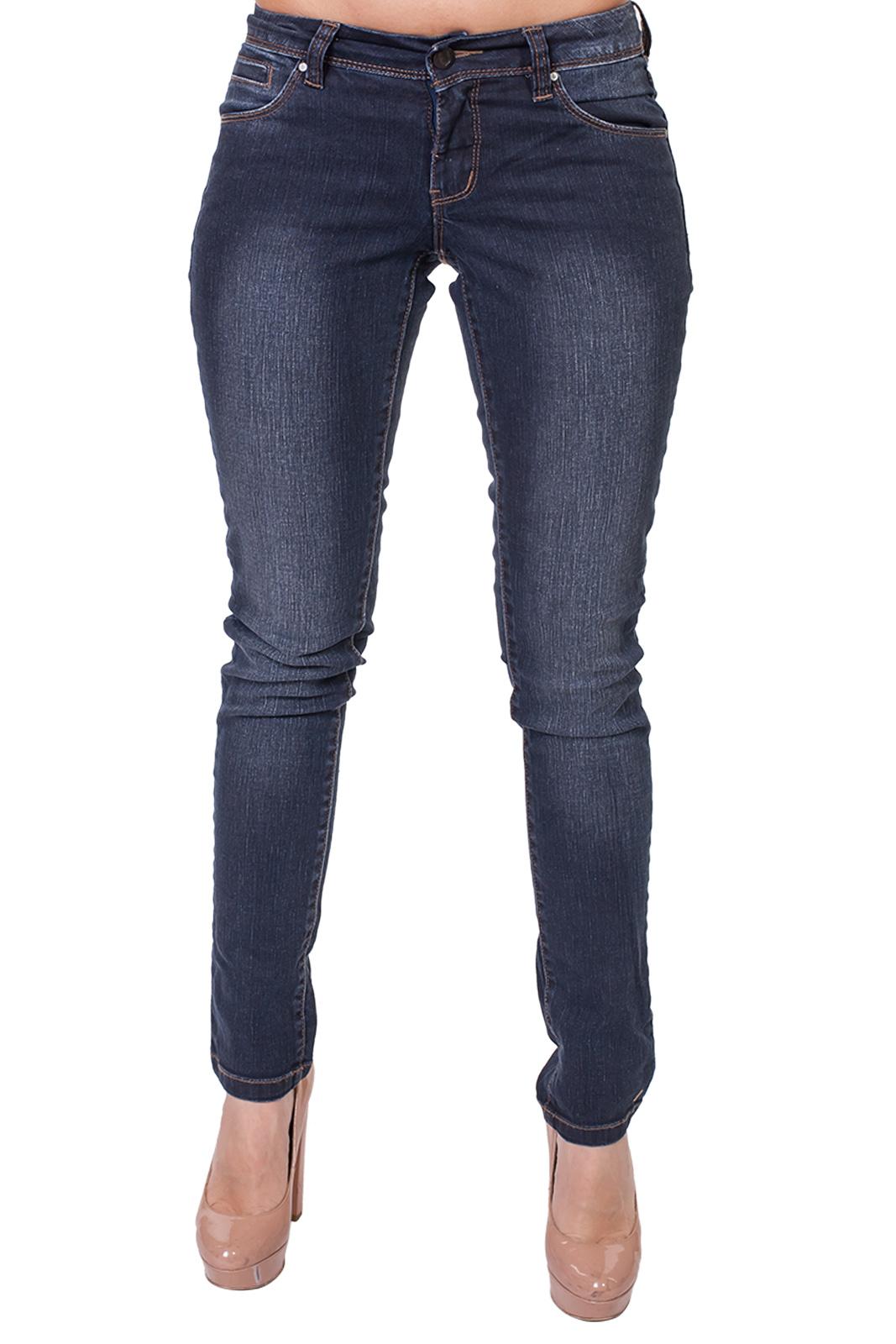 Классные женские джинсы «сигаретки»
