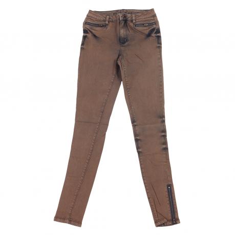 Брендовые женские джинсы скинни от VILA.