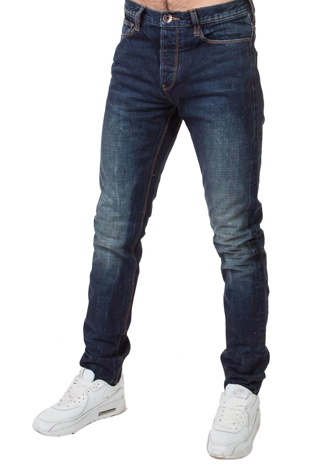 Купить мужские джинсы Армани в магазине Военпро