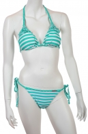 Едешь к морю? Не забудь про новый стильный купальник от Olympia! В нем ты - королева пляжа!