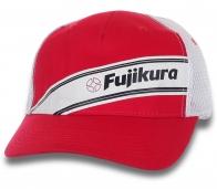 Эффектная бейсболка Fujikura.