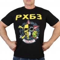Эффектная футболка РХБЗ