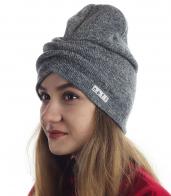 Эффектная шапочка Neff для роскошных красоток. Соблазнительная модель по приятной цене