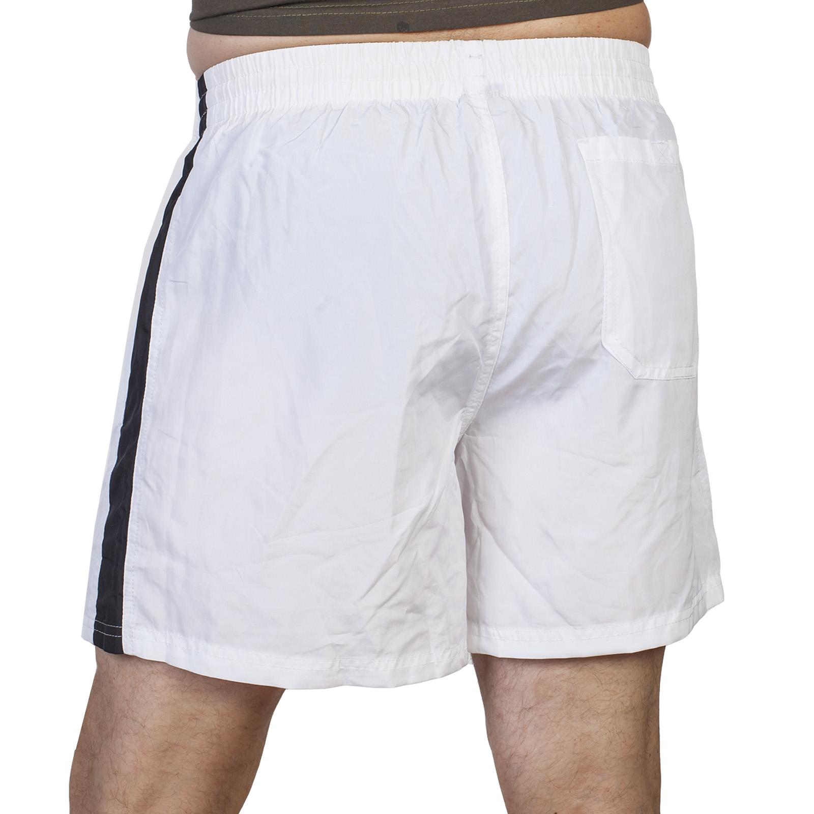 Шорты для парней – нарядный белый цвет