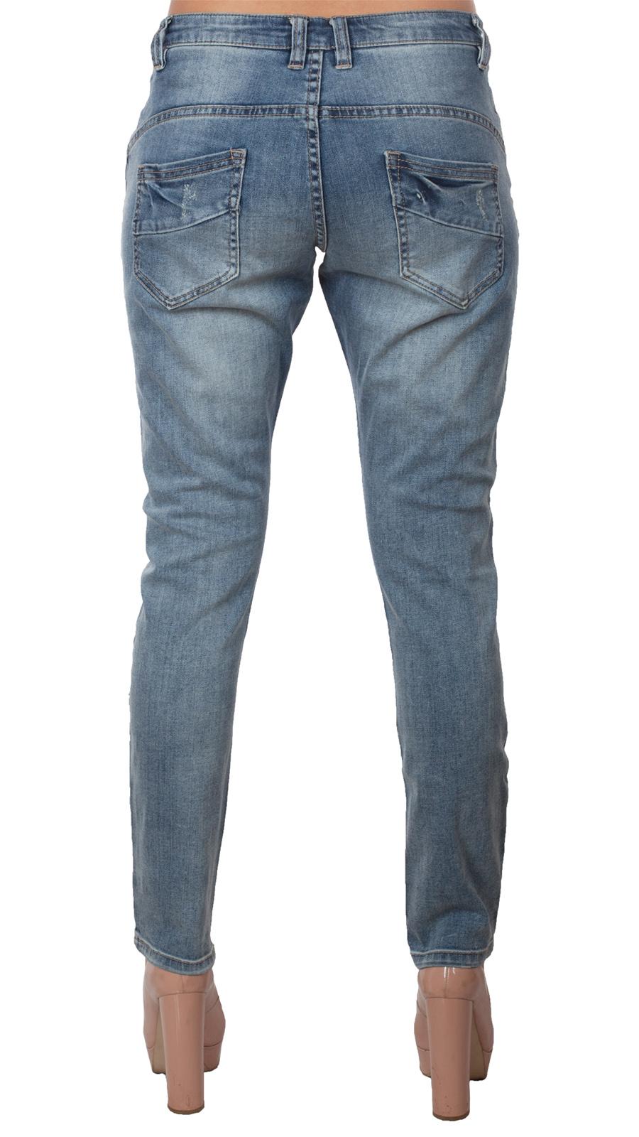Эффектные женские джинсы бренда Vila молодежная модная модель. Гарантированное качество при низкой цене на трендовый товар
