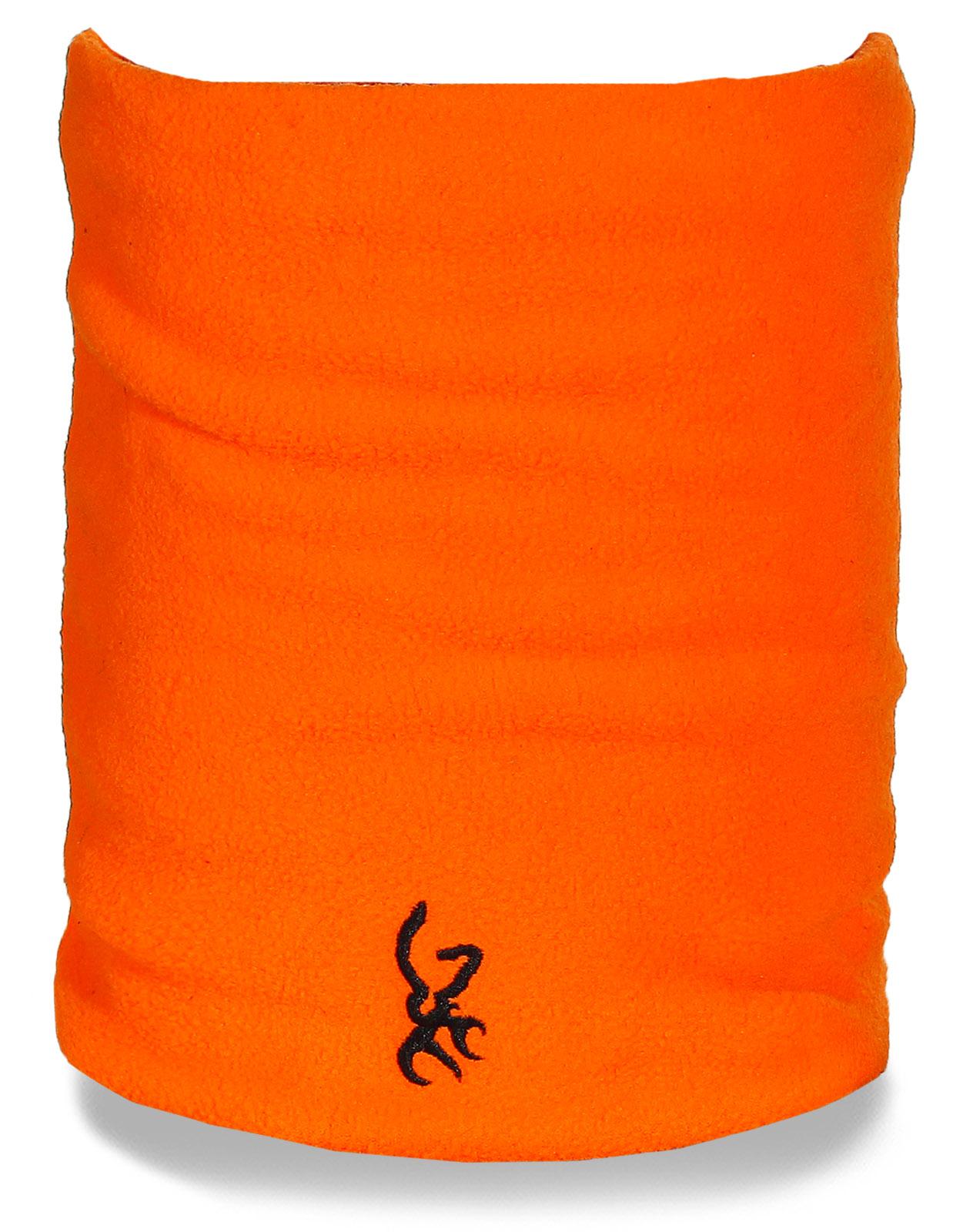Эффектный снуд Browning из мягкой ткани. Яркий цвет, теплый материал, заказывайте!