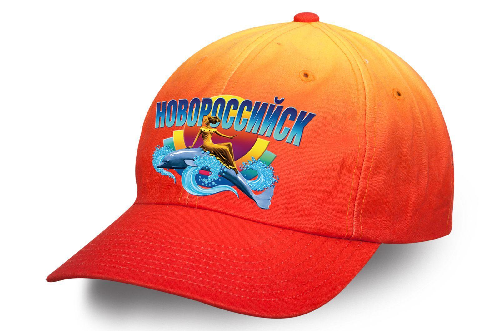Эксклюзивная кепка для пляжного отдыха в Новороссийске - купить по выгодной цене