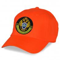 Эксклюзивная кепка с эмблемой Погранслужбы