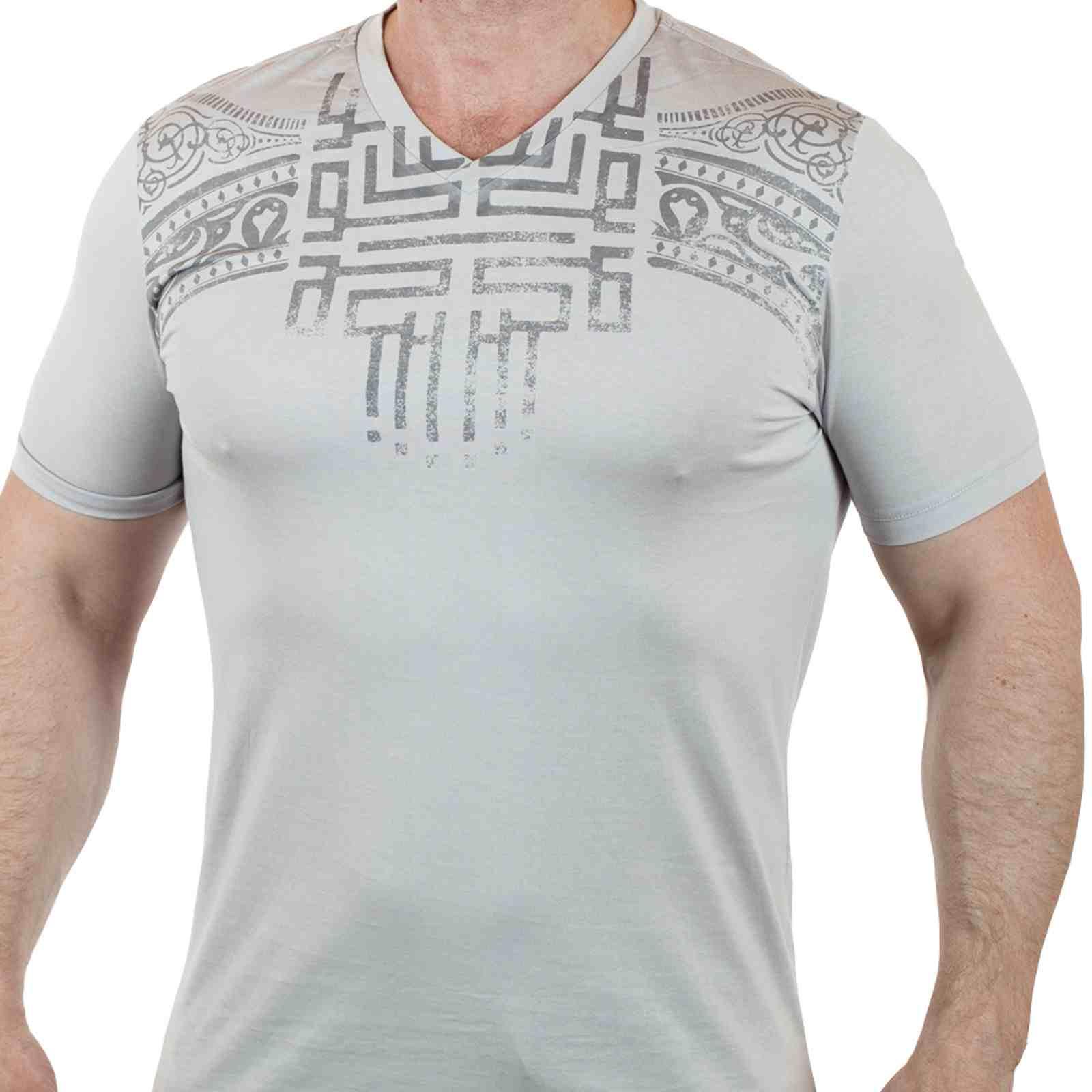 Эксклюзивная мужская футболка из Италии от Murano-главная