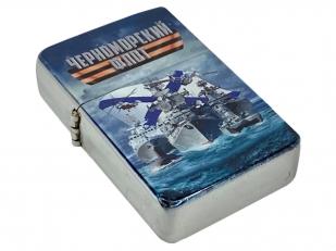 """Эксклюзивная зажигалка """"Черноморский флот"""" по выгодной цене"""