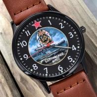 Эксклюзивные мужские часы Балтийский флот