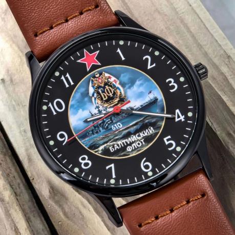 Командирские часы в СПб