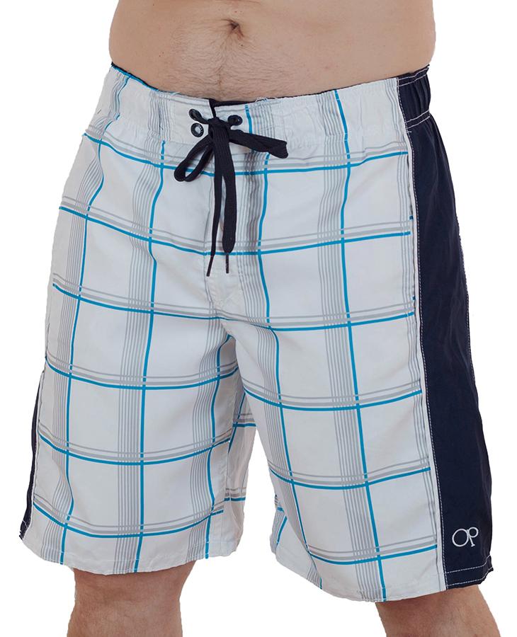 Купить эксклюзивные мужские шорты OP для пляжа