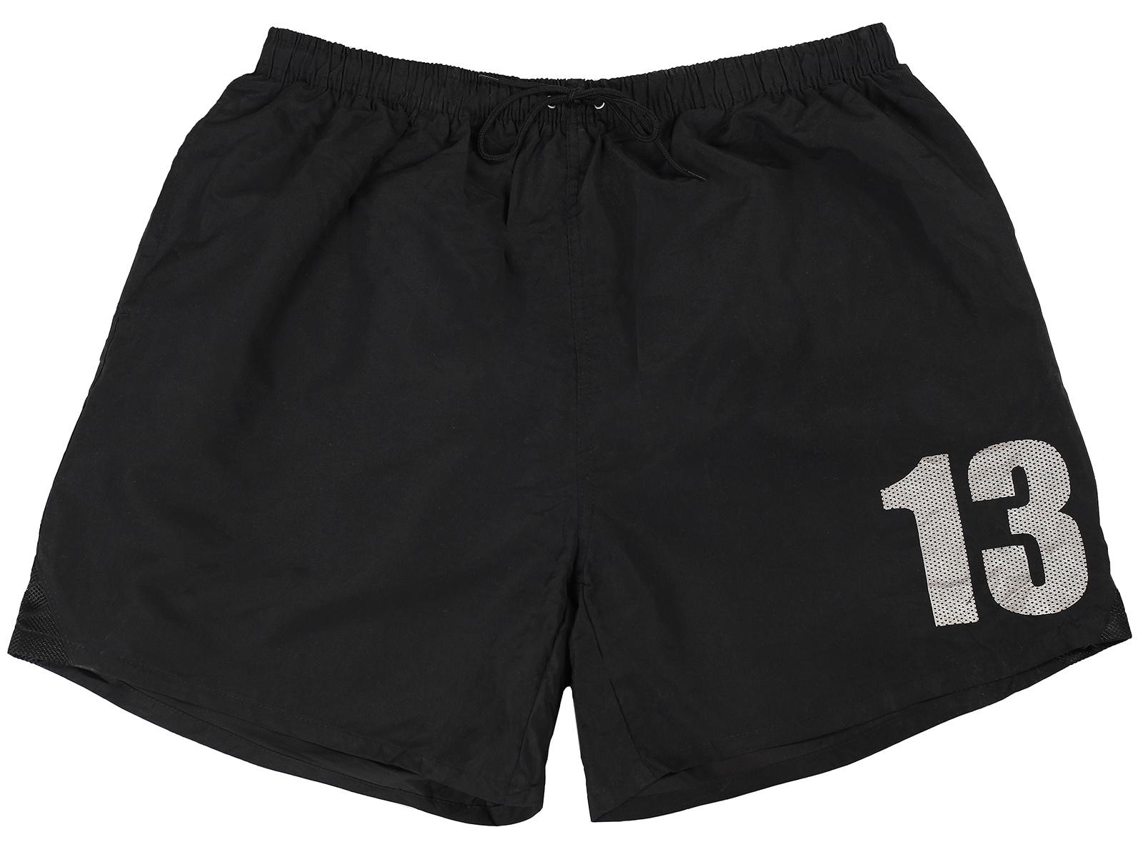Эксклюзивные шорты Identic