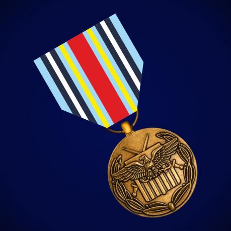 Экспедиционная медаль за войну с терроризмом (США)