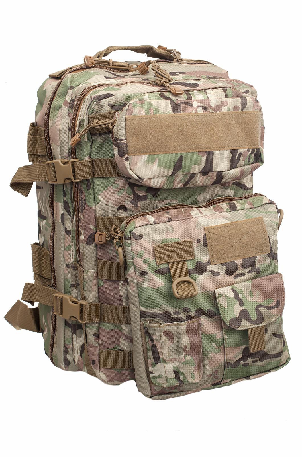 Купить экспедиционный рюкзак