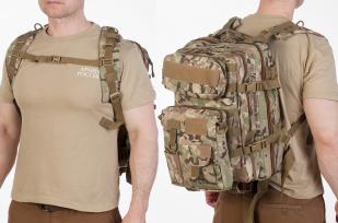 Экспедиционный рюкзак в интернет-магазине