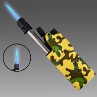 Раздвижная тактическая ЭКСТРИМ зажигалка Auscam.
