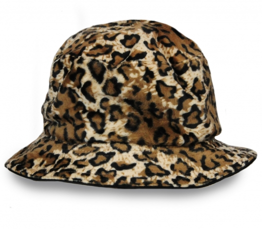 Купить леопардовую панаму