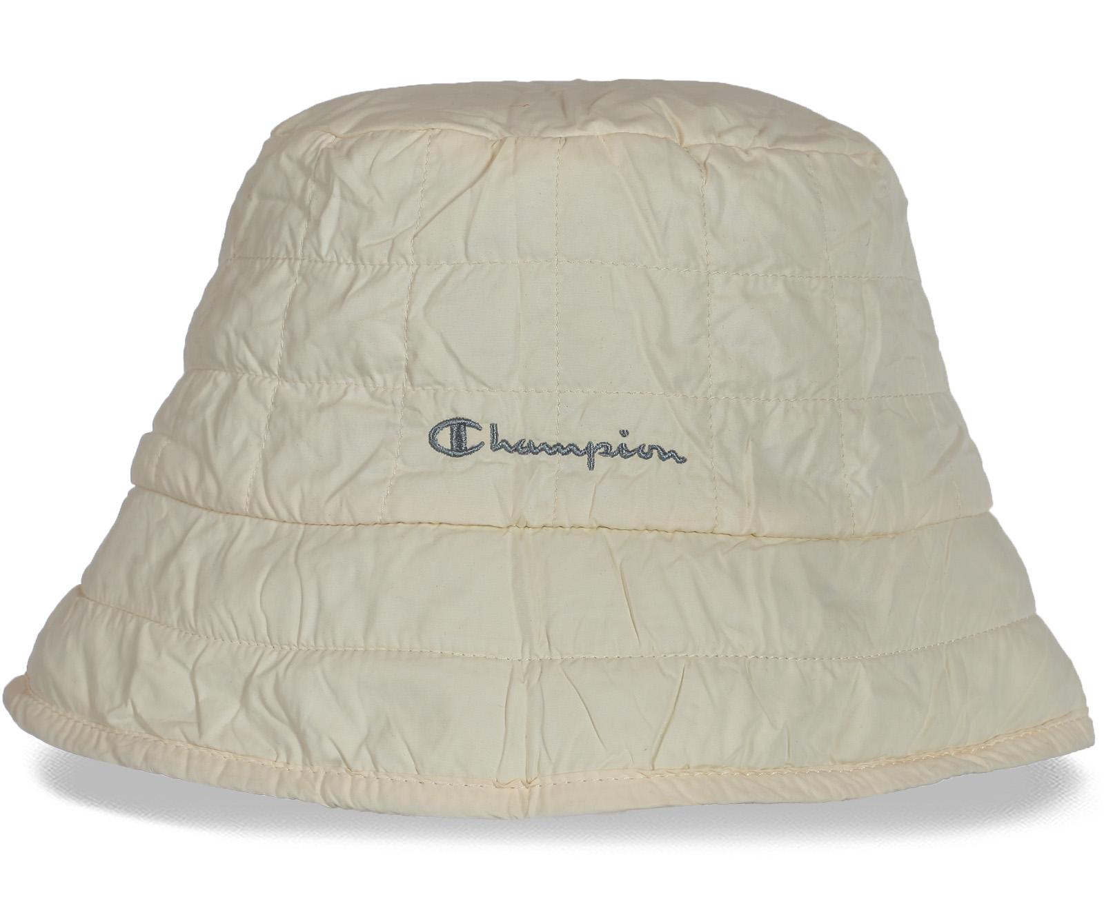 Элегантная женская шляпка Champion