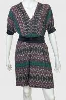 Элегантное женское платье от бренда MkvKas