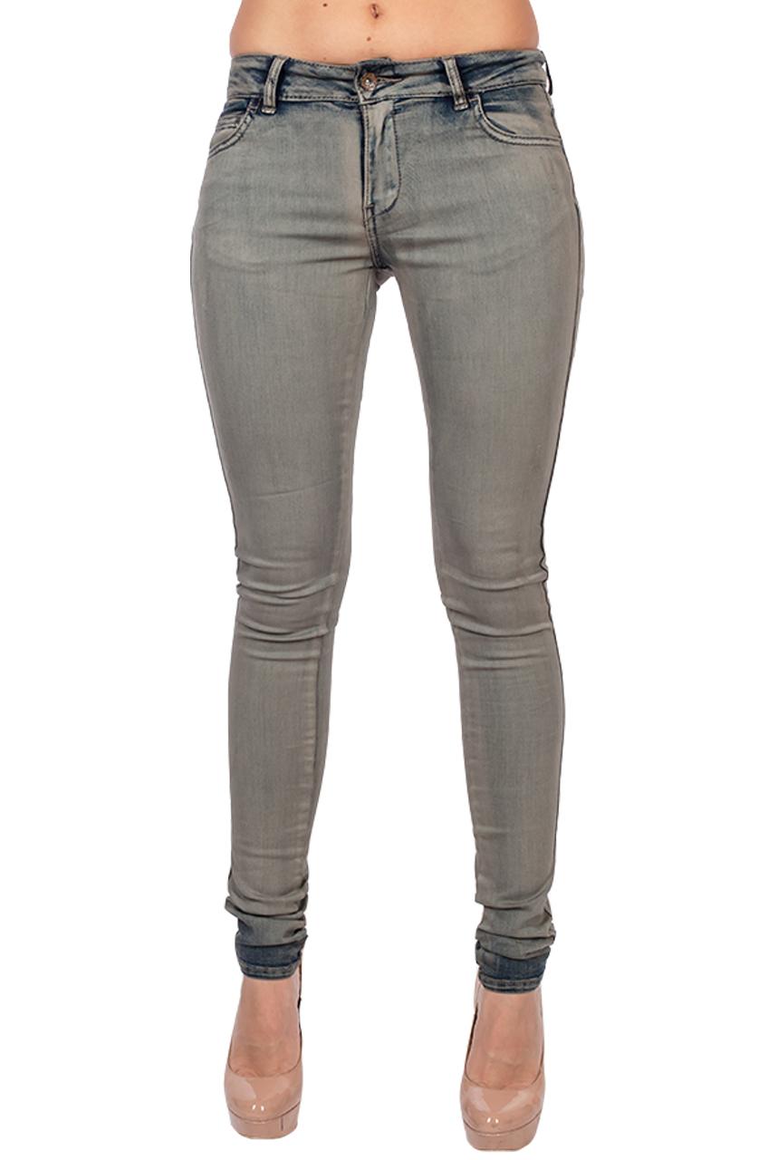 Элегантные брендовые джинсы для сексуальных девушек от Emily®