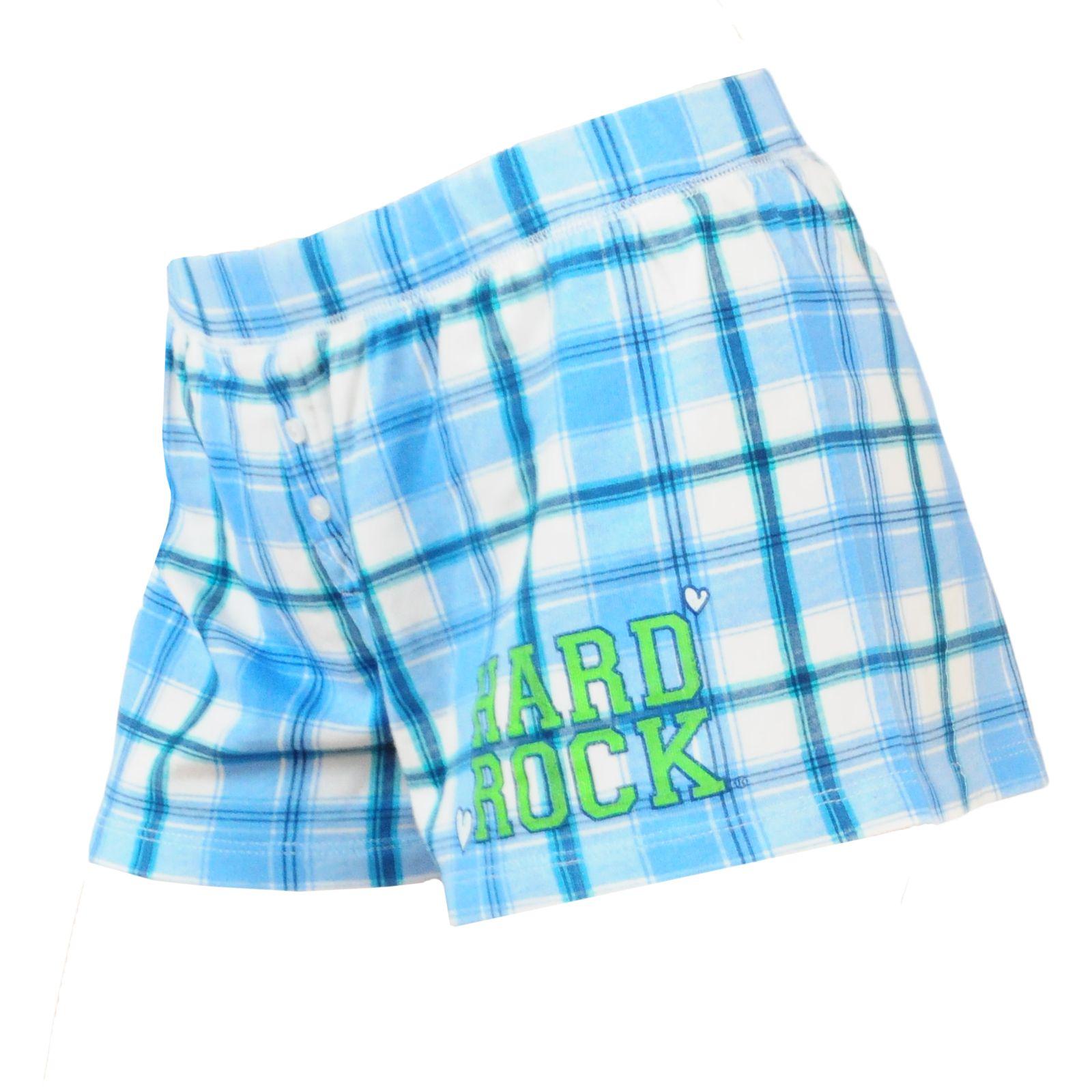 Элегантные пляжные шортики Hard Rock®