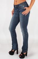 Элегантные женские push-up джинсы от L.M.V.® (Франция). Топ парижских каталогов этого сезона!