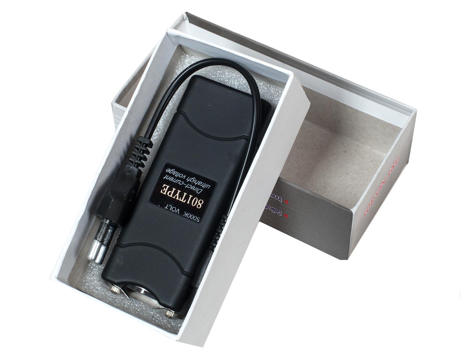 Электронный отпугиватель собак 801 Type с доставкой