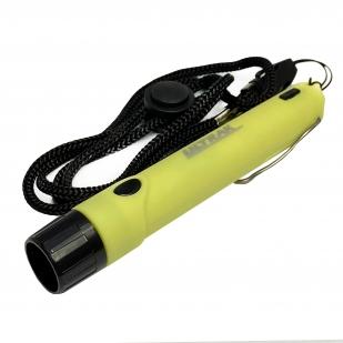 Электронный свисток для активного отдыха и спорта Ultrak 125 (желтый)