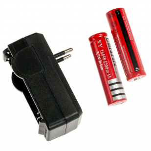 Электрошокер-фонарь-дубинка X8 Cree Metal с доставкой